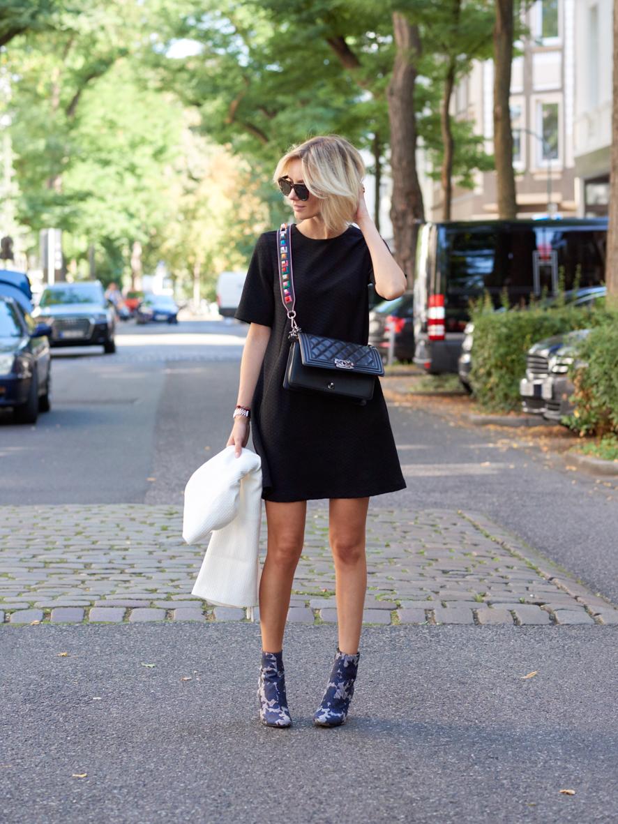 online Shop neuer Stil & Luxus vollständige Palette von Spezifikationen RESERVED Store Opening Munich - Lisa Hahnbück Fashion Blog