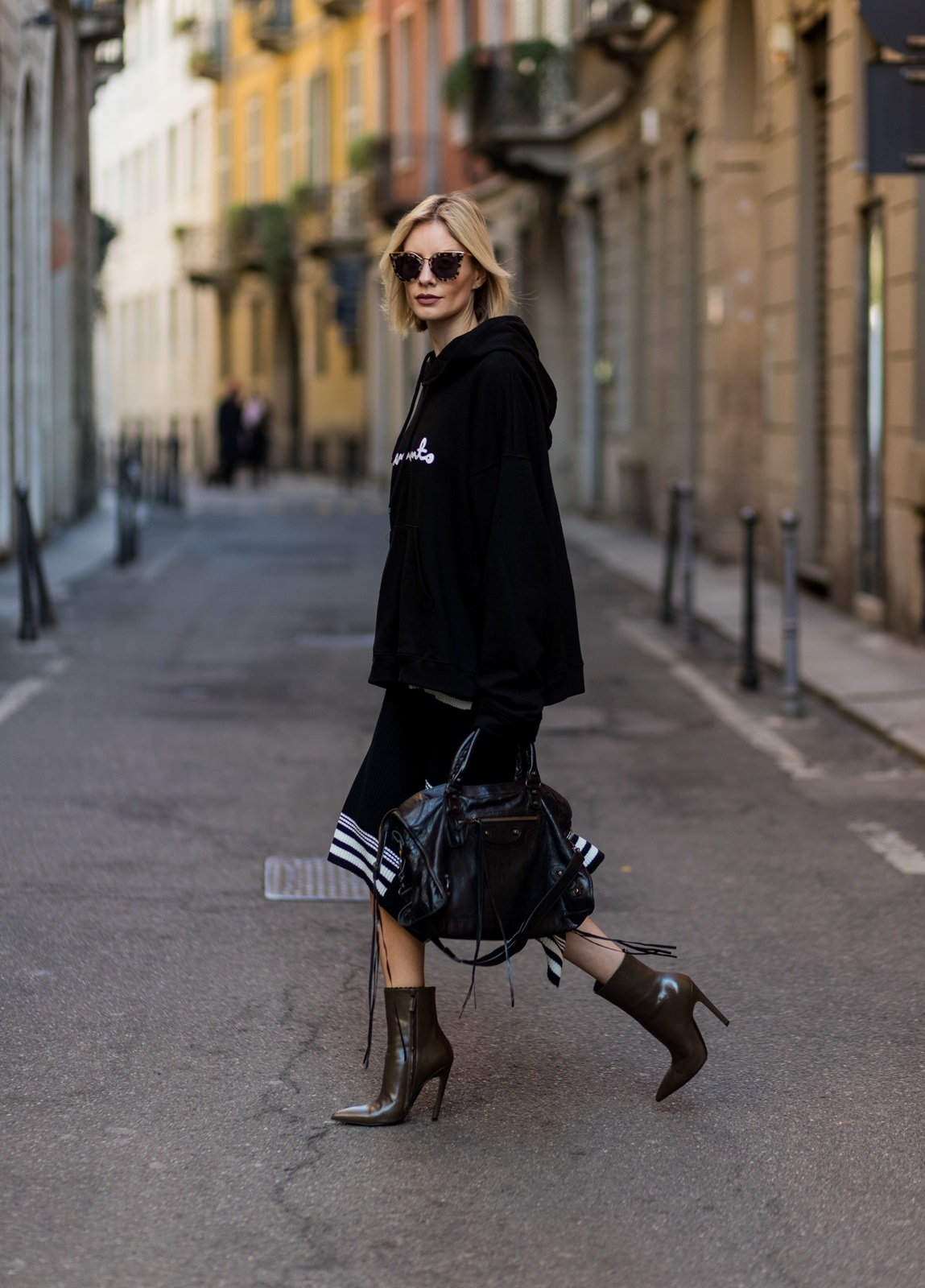 Balenciaga Bag Lisa Hahnbück Fashionblogger