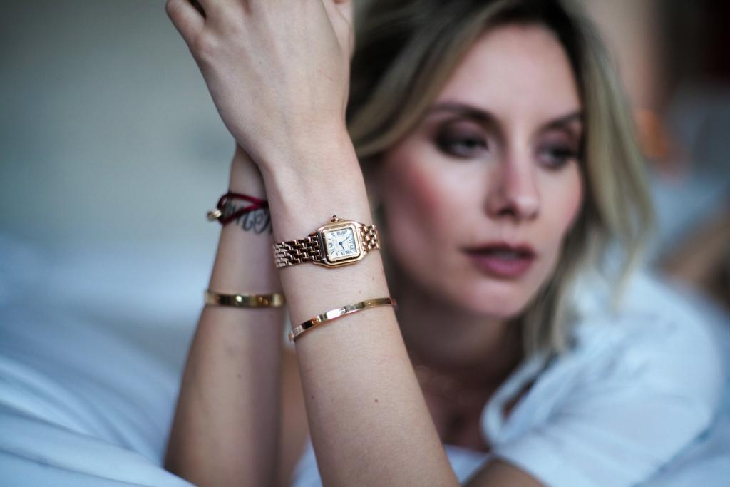 Relaunch Panth Re De Cartier Modern Trendy Cool Forever It Piece