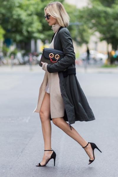 Mai Piú Senza High Heels Lisa Hahnbück Fashionblogger