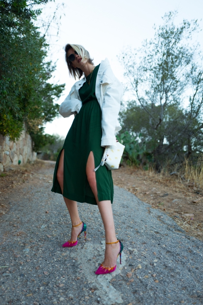 white fendi boston bag lisa hahnbück fashion blog