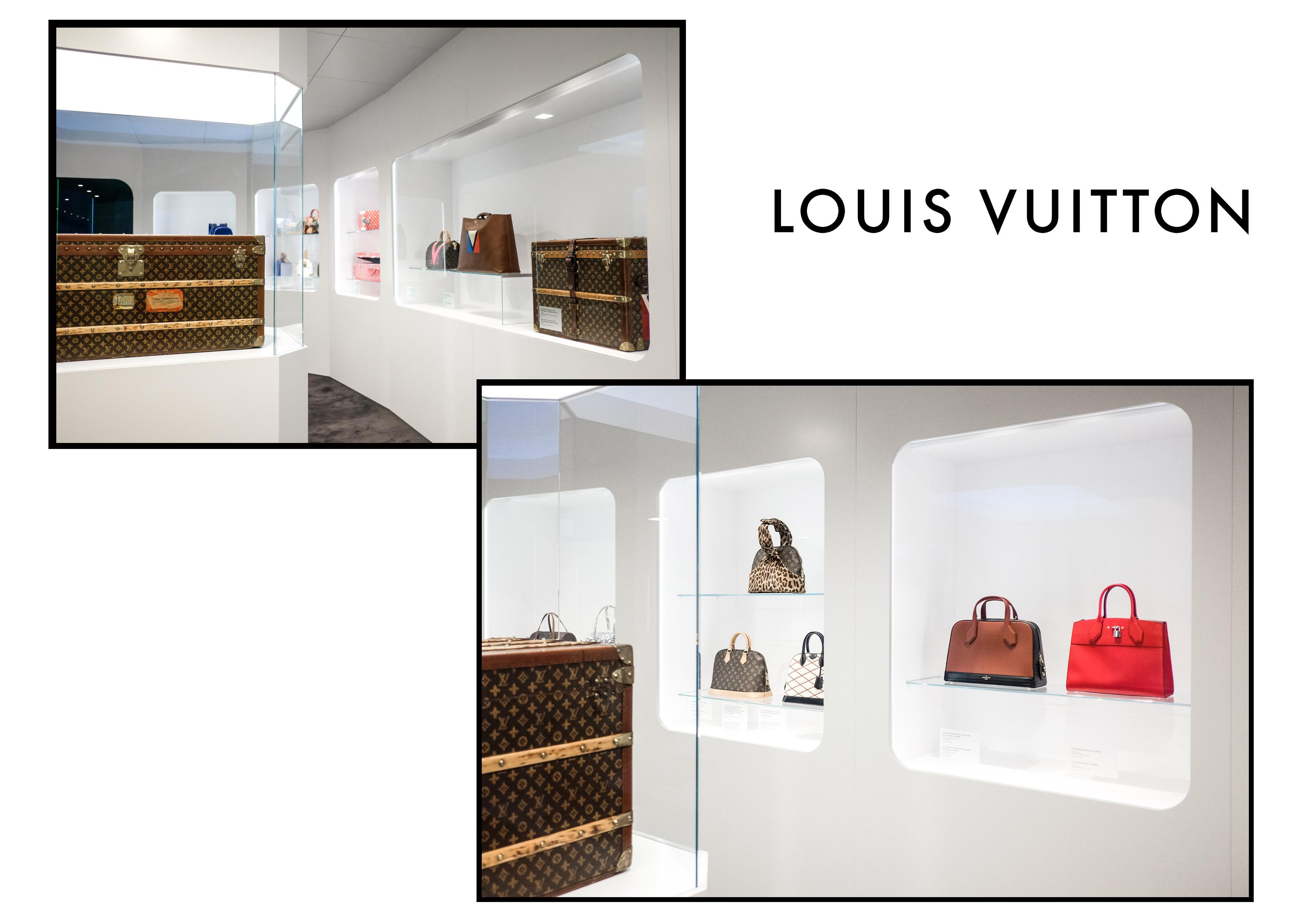 Louis Vuitton Time Capsule Berlin Lisa Hahnbück Fashion Blogger