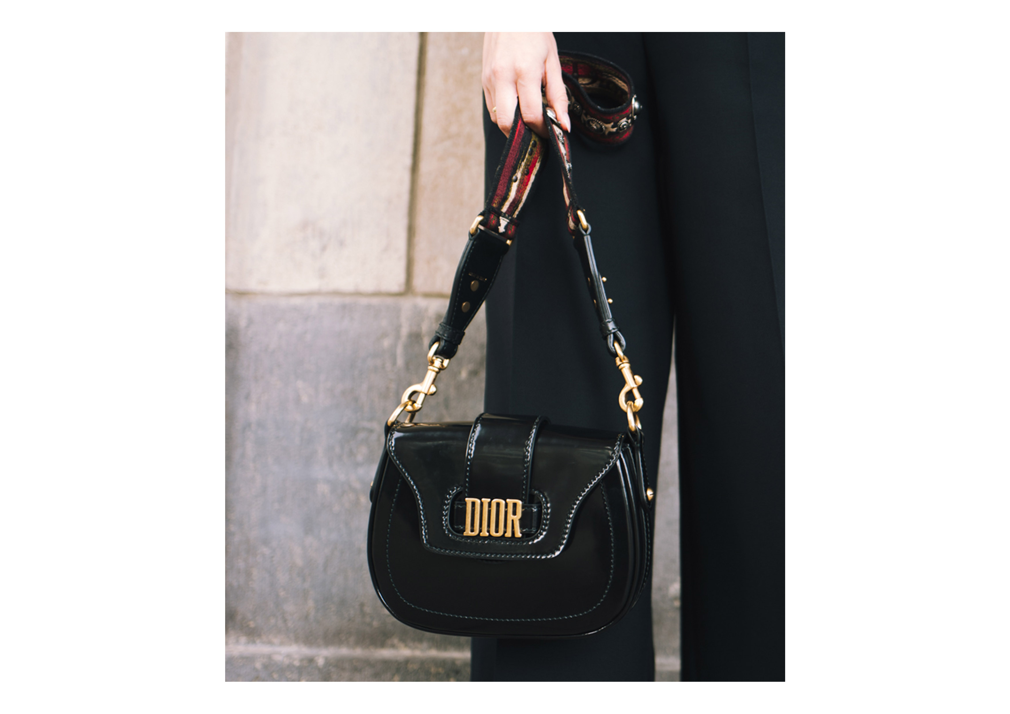 Vogue Fashion´s Night Out Düsseldorf Dior Outfit Lisa Hahnbück Fashion Bloggerin