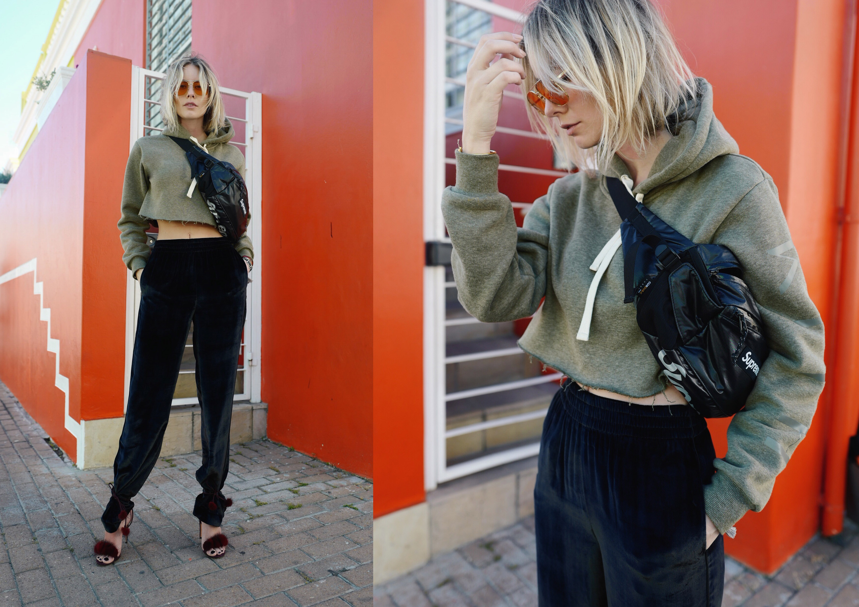 Cape Town Lookbook , all of my outfits in 1 blogpost , Lisa