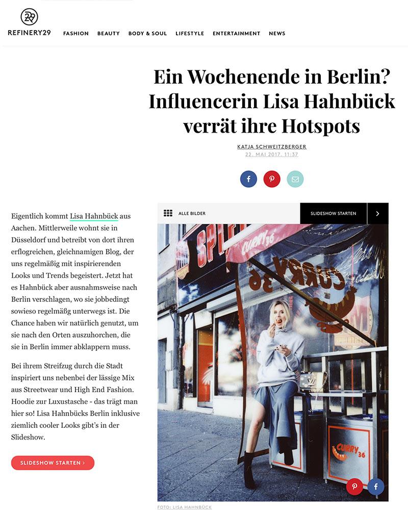 was muss man in berlin unbedingt machen