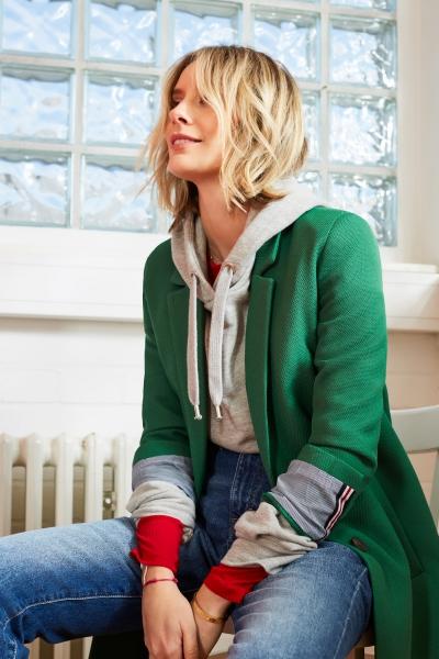 Color Motion with Esprit Lisa Hahnbück Fashion Blogger
