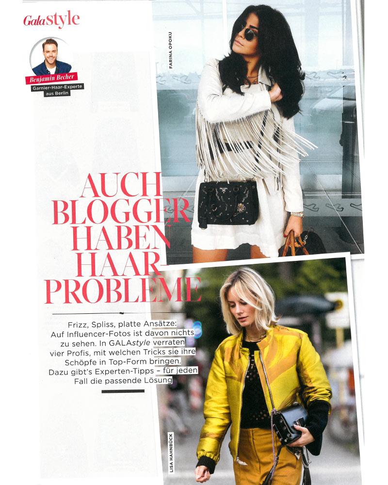 lisa hahnbück presse fashion blogger grazia vogue instyle intouch gala