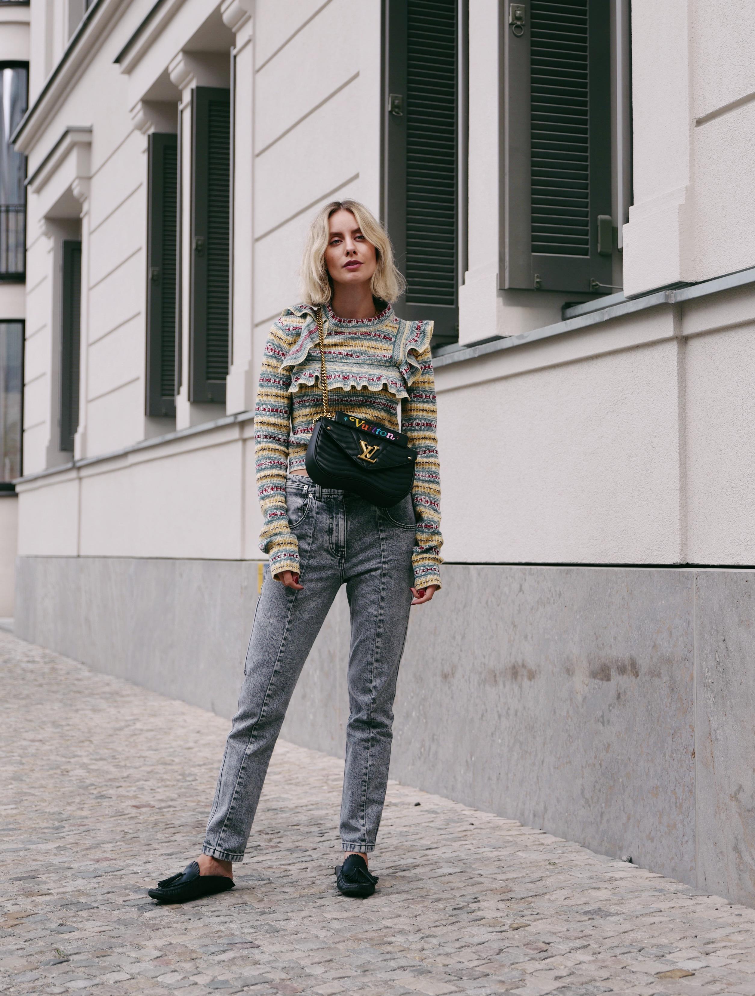 10fc4e54a8d0 Louis Vuitton New Wave - Lisa Hahnbück - lifestyle
